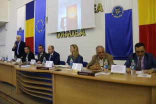Istoria Bihorului a fost oficial lansată - Prima lucrare completă