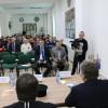 La Biblioteca Universității din Oradea - Centenarul unirii Basarabiei cu Regatul României