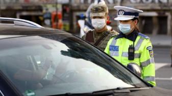 Sute de poliţişti bihoreni vor fi în stradă, zilnic - Păstraţi distanţarea socială şi evitaţi aglomeraţiile!