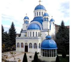 Parohia Ortodoxă Română Oradea-Vii - Zece ani de filantropie