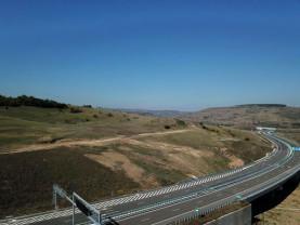 Autostrada Transilvania, tronsonul Suplacu de Barcău-Chiribiș - Patru oferte pentru proiectare şi execuţie