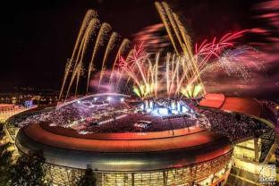 Untold 2021 - Peste 1.600 de oameni din 10 țări implicați în producția festivalului