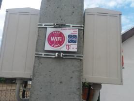 Wi-Fi gratuit în Vadu Crişului