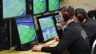 Pregătire teoretică pentru VAR - Seminar online pentru arbitrii din Liga I
