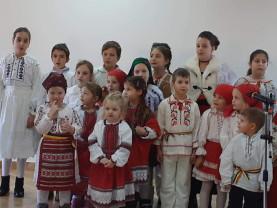 """Săliște de Vașcău. Școala Gimnazială Nr.1 - """"Trăim și simțim românește!"""""""