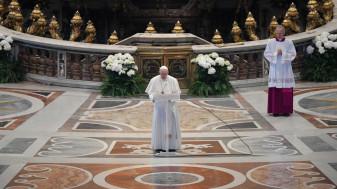 Papa Francisc revizuieşte legea Bisericii romano-catolice - Măsuri drastice pentru abuzuri