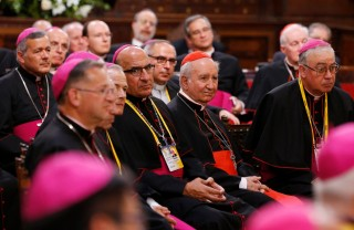 Premieră la Vatican - Patru femei în administrație
