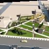 Proiecte pentru Piaţa Velenţa şi un spaţiu din Rogerius - Dezvoltare co-urbană
