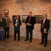 Vernisajul oficial s-a desfăşurat joi, la Muzel Ţării Crişurilor - Festivalul Naţional de Artă Naivă, ediţia a V-a