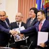 Agenda politică - Patru municipii au lansat Alianța Vestului