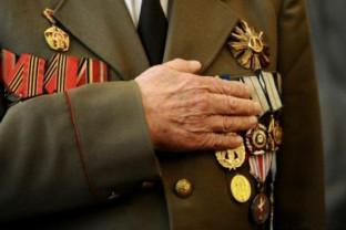 Unul dintre veteranii de război va împlini 100 de ani - DASO, alături de persoanele vârstnice