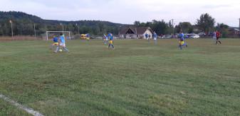 Etapa a doua în Liga V - Meciul rundei, la Roşia