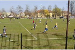 Viitorul Borş - CS Diosig 2 – 0 - Un meci frumos cu aer de vacanţă
