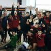 Viitorul şi LPS Bihorul, lideri în campionatele de juniori