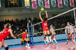 FRV a decis să pună capăt stării de incertitudine - Final de sezon în voleiul românesc