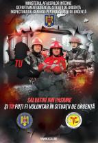 """Alege să fii voluntar în cadrul Inspectoratului pentru Situaţii de Urgenţă Bihor - """"Salvator din pasiune"""""""
