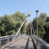 Alpiniştii redau strălucirea vechii structuri - Veşmânt nou pentru Podul Intelectualilor