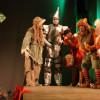 Ultimele reprezentaţii ale Teatrului Regina Maria din 2017 - Vrăjitorul din Oz, în programul lunii decembrie