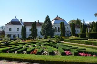 Wesselenyi, cel mai mare castel baroc din Transilvania - Vândut în Ungaria
