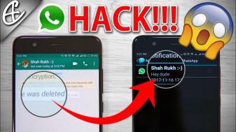 Înșelătorie de Anul Nou pe WhatsApp - Cum funcționează