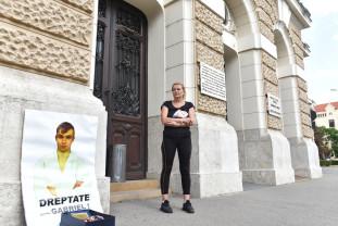 Sentinţă definitivă în cazul tânărului din Ţeţchea ucis cu motocoasa - Pedeapsă înjumătăţită