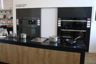 Miele a deschis cel de-al cincilea showroom propriu, în Oradea