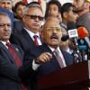 Războiul civil din Yemen - Ex-preşedintele a fost ucis