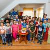 În Cetatea Oradea - Expoziţia Joc şi culoare
