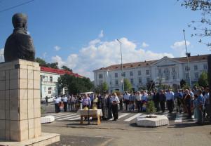 Zilele orașului Ștei au ajuns la ediția a XXIV-a - O săptămână de sărbătoare sub Apuseni