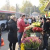 Mai multe autobuze spre Cimitirul Municipal Oradea - Pregătiri pentru Ziua Morţilor