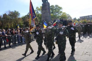 Acordarea titlului de cetăţean al oraşului, ceremonii militare şi concert - Ziua Orașului Oradea