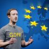 Scandalul Cambridge Analytica - Zuckerberg se va întâlni cu membri Parlamentului European