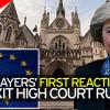 Procedura formală de ieşire Marii Britanii din UE - Ziua divorţului
