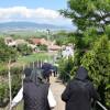 Localnicii, mai presus de prieteniile de pahar - Satul fără nicio cârciumă