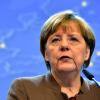 Merkel: Germania va rămâne fidelă principiilor sale - Vom oferi azil cui merită