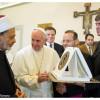 O vizită cu caracter ecumenic și interreligios - Papa Francisc, două zile la Cairo