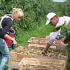 AFIR: Fonduri pentru pomicultură și procesare