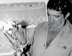 """Artistul popular din Fânaţe a plecat spre veșnicie - In memoriam """"Lae de la Moară"""""""
