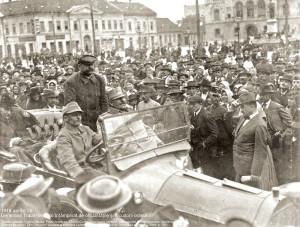 Consecințe interbelice ale momentului 20 aprilie 1919 pentru Oradea și Bihor