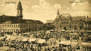 Oradea - Despre (mai ales) 12 octombrie 1944