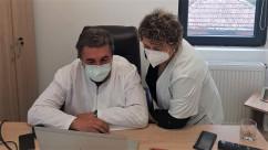 Spitalul Municipal Beiuș - Eforturi susținute pentru gestionarea pandemiei, rezultate pe măsură!