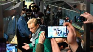 Occidentul cere eliberarea opozantului Aleksei Navalnîi, Rusia respinge criticile - Perfidele atacuri ale Kremlinului