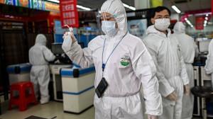 China. Ancheta de la Wuhan începe cu... carantină! - Schimb de opinii, nu de dovezi