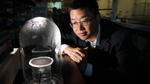 Apă potabilă obţinută din apă de mare în 30 de minute - O tehnologie revoluţionară