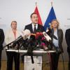 Vicecancelarul Heinz-Christian Strache a demisionat -  Alegeri anticipate în Austria