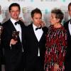 "Filmul ""Three Billboards Outside Ebbing, Missouri"", marele câştigător la BAFTA"
