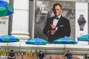 """""""No Time to Die"""" va avea premiera în octombrie - Noul film cu James Bond, amânat din nou"""