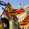 Guvernul preia frâiele, UE contemplă unitatea în diversitate - Catalonia îşi pierde autonomia