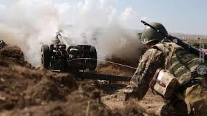 Conflictul militar din Caucaz. În pofida avertismentelor ruseşti, - Turcia pune gaz pe foc