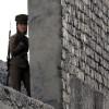 La granița chinezo-coreeană se construiesc tabere de refugiaţi - Se adună nori de război